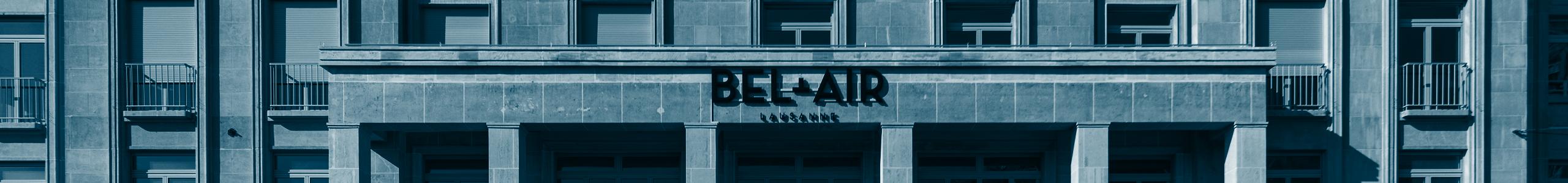 Eigenmann Associés - Tour de Bel-Air