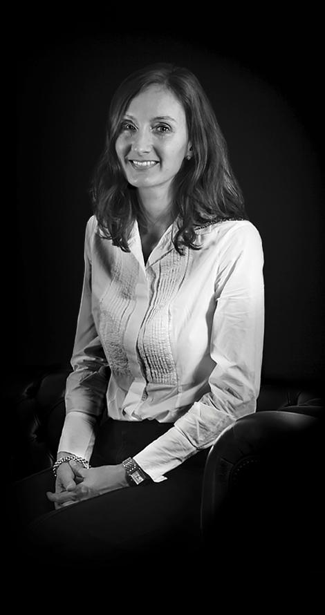 Annie Griessen Cotti - Eigenmann Associés