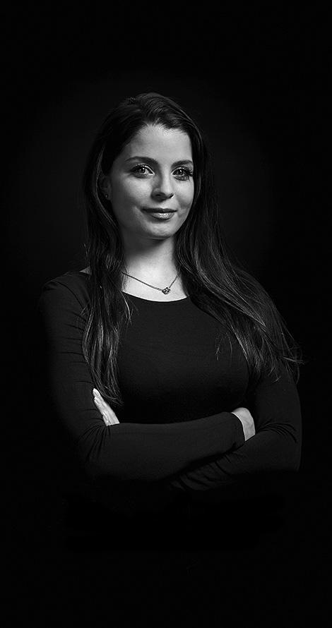 Priscilla Dias - Eigenmann Associés