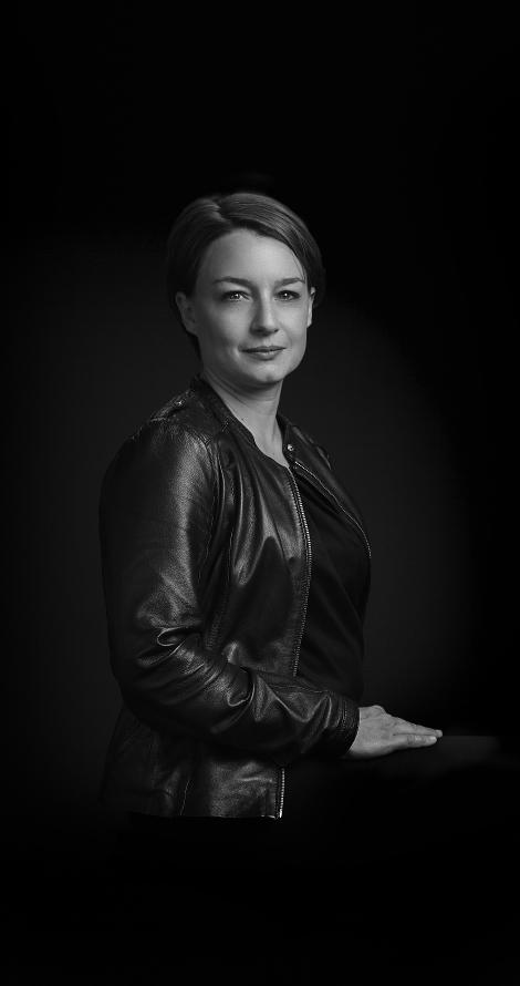 Anne-Sylvie Dupont - Eigenmann Associés