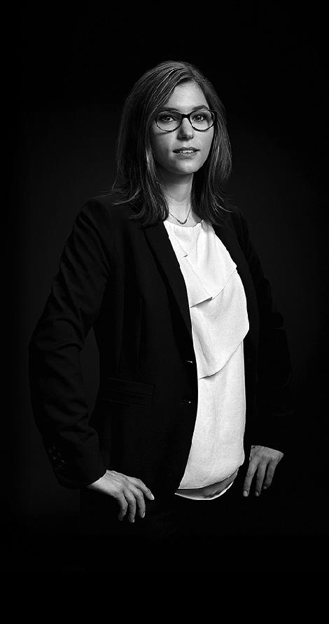 Nathalie Perrodin - Eigenmann Associés